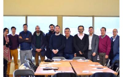 Nace la Asociación Galega de Inmobiliarias, AGALIN