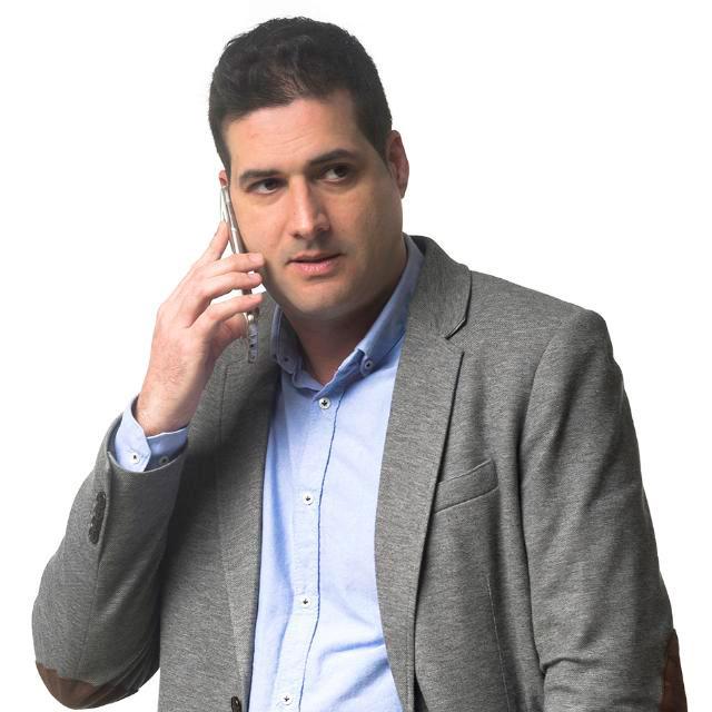Jacobo Blanco